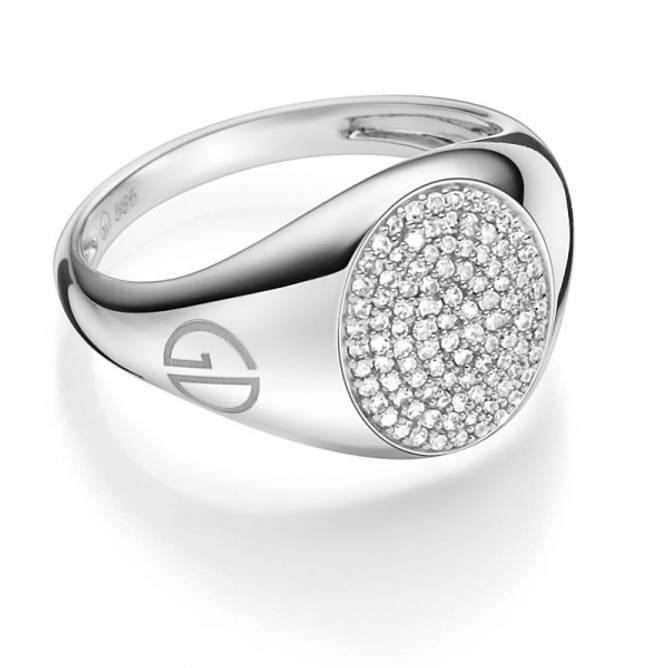 Bilde av GD100 Diamonds Marlene ring