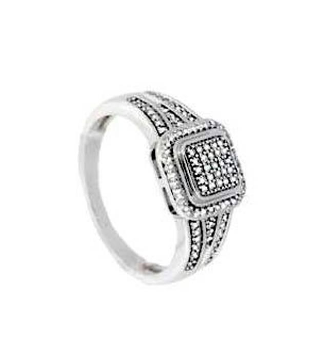 Bilde av GD100 Diamonds Desiree ring