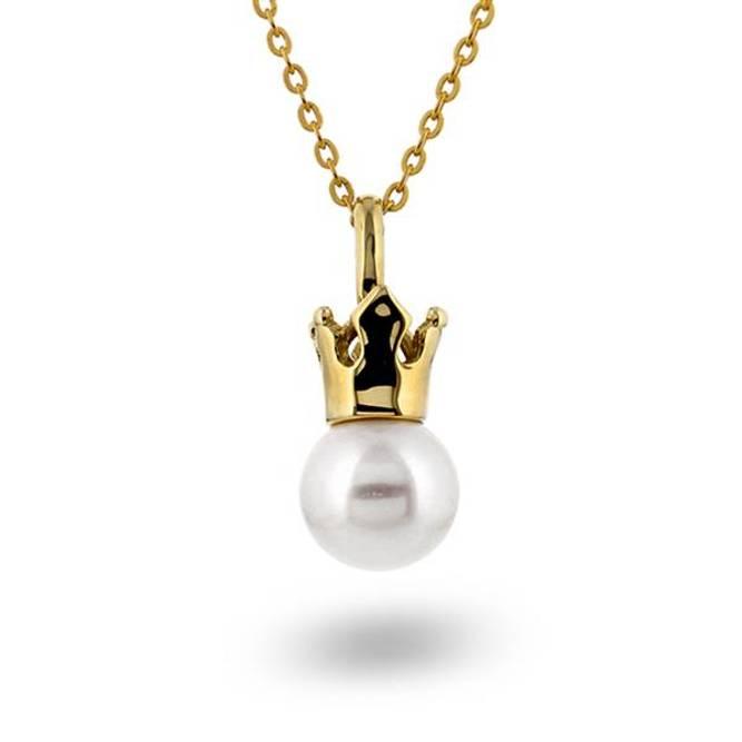 Bilde av Gull smykker